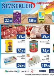 Şok Market 22 - 28 Eylül 2021 Kampanya Broşürü!