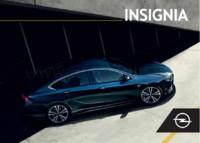 Opel Insignia Kataloğu Sayfa 1