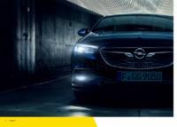 Opel Insignia Kataloğu Sayfa 2