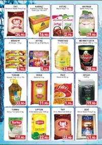 Aymar 01 - 20 Ocak 2019 Kampanya Broşürü! Sayfa 2