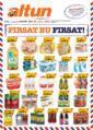 Altun Market 26 - 31 Ocak 2019 Kampanya Broşürü! Sayfa 1