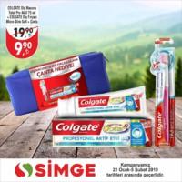 Simge 21 Ocak - 05 Şubat 2019 Fırsat Ürünleri Sayfa 1