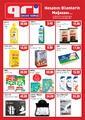 Gri Ucuz Satış 31 Ocak - 06 Şubat 2019 Kampanya Broşürü! Sayfa 1