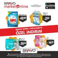 Bravo Süpermarket 07 - 31 Ocak 2019 Mobil Uygulamaya Özel İndirimler Sayfa 2