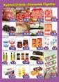 Damla Market 25 - 30 Ocak 2019 Kampanya Broşürü Sayfa 2 Önizlemesi
