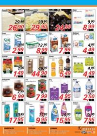İdeal Hipermarket 18 - 22 Ocak 2019 Kampanya Broşürü! Sayfa 2