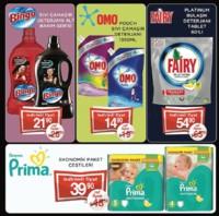 Sarıyer Market 11 - 20 Ocak 2019 Kampanya Broşürü! Sayfa 4 Önizlemesi