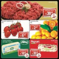 Sarıyer Market 11 - 20 Ocak 2019 Kampanya Broşürü! Sayfa 2