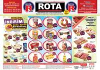 Rota Market 18 - 24 Ocak 2019 Bizimevler Şubesi Özel Kampanya Broşürü! Sayfa 1 Önizlemesi
