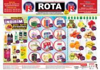 Rota Market 18 - 24 Ocak 2019 Bizimevler Şubesi Özel Kampanya Broşürü! Sayfa 2 Önizlemesi
