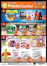 Happy Center 05 - 20 Ocak 2019 Kampanya Broşürü! Sayfa 2