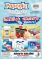 Papoğlu Market 31 Ocak - 13 Şubat 2019 Kampanya Broşürü! Sayfa 1 Önizlemesi