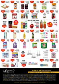 Akyurt Süpermarket 18 - 31 Ocak 2019 Kampanya Broşürü! Sayfa 2
