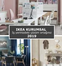 IKEA 01 Ocak - 30 Haziran 2019 Kampanya Broşürü! Sayfa 1