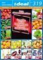 İdeal Hipermarket 25 - 29 Ocak 2019 Kampanya Broşürü! Sayfa 1