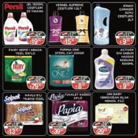 Sarıyer Market 18 - 30 Ocak 2019 Kampanya Broşürü! Sayfa 7 Önizlemesi