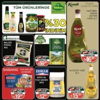 Sarıyer Market 18 - 30 Ocak 2019 Kampanya Broşürü! Sayfa 5 Önizlemesi