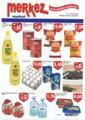 Merkez Market 25 - 28 Ocak 2019 Kampanya Broşürü! Sayfa 1