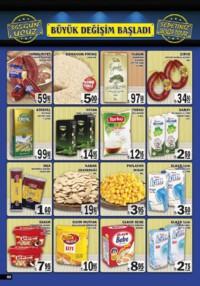 Gülenler Mağazaları 02 - 31 Ocak 2019 Kampanya Broşürü! Sayfa 2