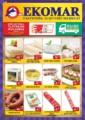 Ege Ekomar Market 24 - 31 Ocak 2019 Kampanya Broşürü! Sayfa 1