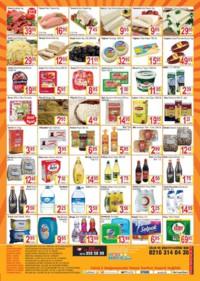 Grup Ber-ka Market 17 - 27 Ocak 2019 Kampanya Broşürü! Sayfa 2