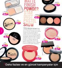 Cosmetica 01 - 31 Ocak 2019 Kampanya Broşürü! Sayfa 4 Önizlemesi