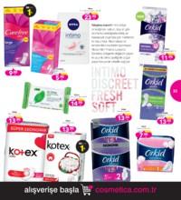 Cosmetica 01 - 31 Ocak 2019 Kampanya Broşürü! Sayfa 33 Önizlemesi