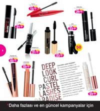 Cosmetica 01 - 31 Ocak 2019 Kampanya Broşürü! Sayfa 8 Önizlemesi