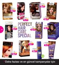 Cosmetica 01 - 31 Ocak 2019 Kampanya Broşürü! Sayfa 20 Önizlemesi