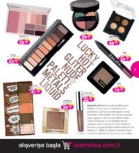 Cosmetica 01 - 31 Ocak 2019 Kampanya Broşürü! Sayfa 9 Önizlemesi