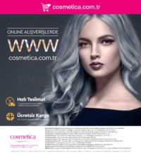 Cosmetica 01 - 31 Ocak 2019 Kampanya Broşürü! Sayfa 36 Önizlemesi