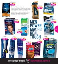 Cosmetica 01 - 31 Ocak 2019 Kampanya Broşürü! Sayfa 29 Önizlemesi