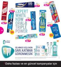 Cosmetica 01 - 31 Ocak 2019 Kampanya Broşürü! Sayfa 28 Önizlemesi