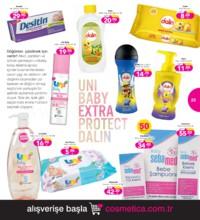 Cosmetica 01 - 31 Ocak 2019 Kampanya Broşürü! Sayfa 25 Önizlemesi