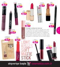Cosmetica 01 - 31 Ocak 2019 Kampanya Broşürü! Sayfa 7 Önizlemesi