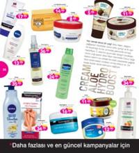 Cosmetica 01 - 31 Ocak 2019 Kampanya Broşürü! Sayfa 26 Önizlemesi