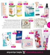 Cosmetica 01 - 31 Ocak 2019 Kampanya Broşürü! Sayfa 31 Önizlemesi