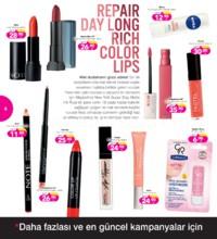 Cosmetica 01 - 31 Ocak 2019 Kampanya Broşürü! Sayfa 6 Önizlemesi