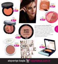Cosmetica 01 - 31 Ocak 2019 Kampanya Broşürü! Sayfa 5 Önizlemesi