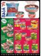 Sarıyer Market 01 - 13 Şubat 2019 Kampanya Broşürü! Sayfa 11 Önizlemesi