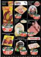 Sarıyer Market 01 - 13 Şubat 2019 Kampanya Broşürü! Sayfa 4 Önizlemesi