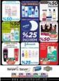 Sarıyer Market 01 - 13 Şubat 2019 Kampanya Broşürü! Sayfa 16 Önizlemesi