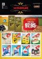 Seyhanlar Market Zinciri 13 - 25 Şubat 2019 Kampanya Broşürü! Sayfa 1