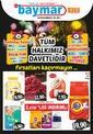 Ekobaymar Market 14 - 28 Şubat 2019 Kampanya Broşürü! Sayfa 1