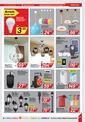Banio Yapı Market 01 - 31 Mart 2019 Kampanya Broşürü! Sayfa 9 Önizlemesi