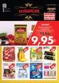 Seyhanlar Market Zinciri 30 Ocak - 11 Şubat 2019 Kampanya Broşürü! Sayfa 1