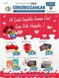 Cergibozanlar 06 - 17 Şubat 2019 Kampanya Broşürü! Sayfa 1