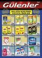 Gülenler Mağazaları 01 - 28 Şubat 2019 Kampanya Broşürü! Sayfa 1
