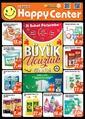 Happy Center 21 - 28 Şubat 2019 Kampanya Broşürü! Sayfa 1