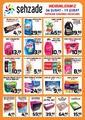 Şehzade Market 06 - 19 Şubat 2019 Kampanya Broşürü! Sayfa 4 Önizlemesi